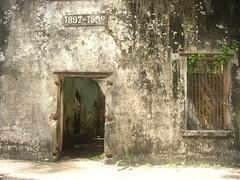 Bagne Iles du Salut Guyane (gillyan9) Tags: guyane bagne lesdusalut ruinesdubagne