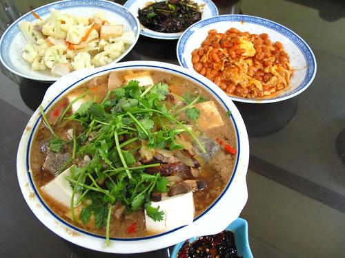 IMG_6925 Dinner ,晚餐