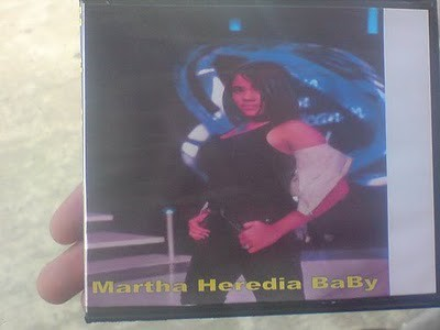 Martha Heredia