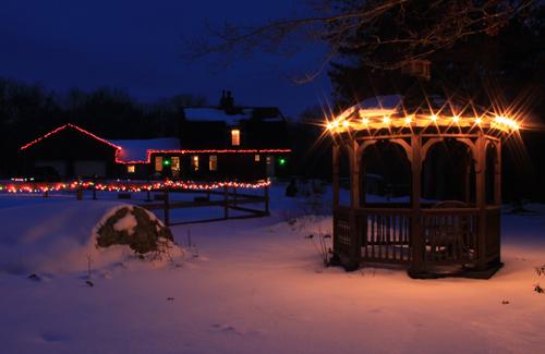 Christmas house 011x