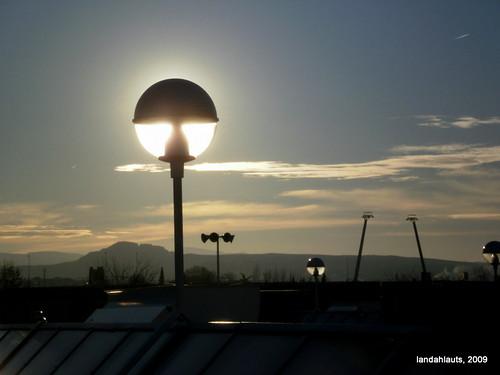 Sol Eléctrico