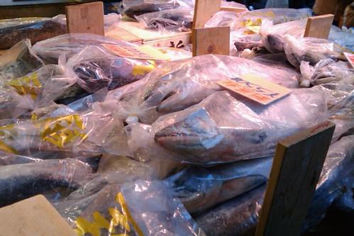 Salmon (新巻鮭)