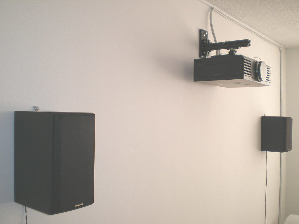 Pj Mount You Can Diy Avs Forum Home Theater