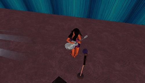 gina stella contemporary musician