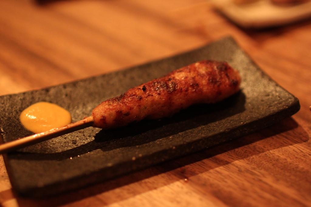 Sumiyaki-sousai-torino-ie Hitomi (Yakitori) (5)