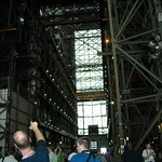 Gawking Inside the VAB