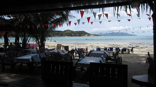 Koh Samui Kirati Resort - Restaurant サムイ島キラチリゾート レストラン (1)