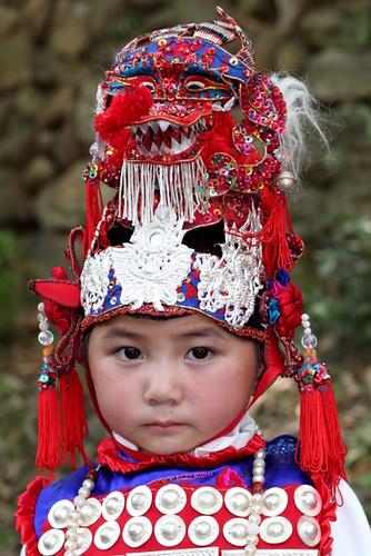 Asia - China / Guizhou + Guangxi