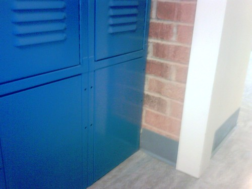 ADA Locker Design Tips by Gale's Industrial Supply