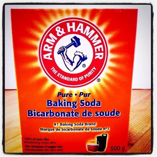 Baking soda 001