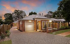 2/19 Bowtell Street, Rangeville QLD
