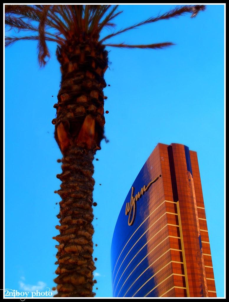 Wynn Hotel-Las Vegas