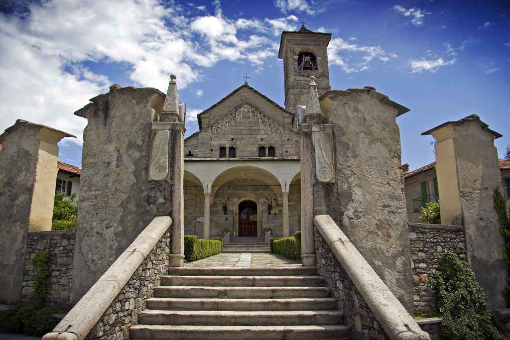 Church of Carpugnino