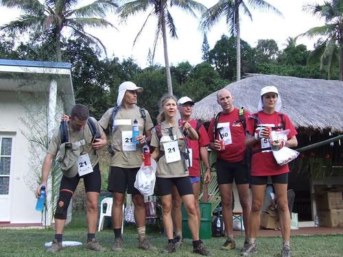 Transcaledonienne 2009 #5