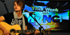 Tyler Bryant Performs For 'This Week On MyNC'