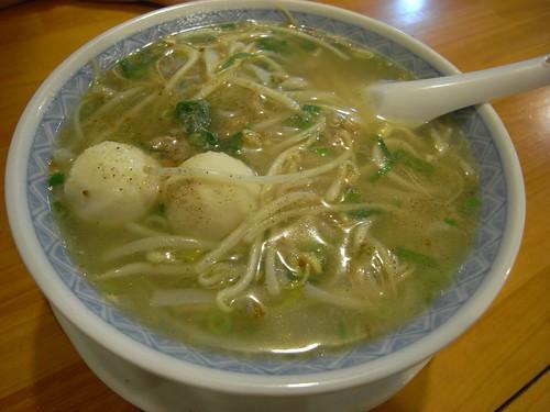 タイ料理「ピサヌローク」@葛城市-09
