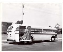 Norwalk-La Mirada 5 (crown426) Tags: crown schoolbus supercoach norwalklamirada