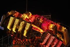 CONEY AT NIGHT PHOTOS BY GORDON GATTSEK JUN 06 09 (Gordon Gattsek) Tags: nyc brooklyn nypd denoswonderwheelpark astrolandpark coneyislandusa cipbc coneyislandpolarbearclub photosbygordongattsek gordongattsek charlesdenson cihp coneyislandhistoryproject dreamlandlandpark dickzegun