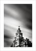 Liver Building, Liverpool (Ian Bramham) Tags: bw building liverpool photography photo nikon long exposure fineart liver d40 blackandwhiteliverpool ianbramham