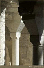 Cloître de Saint Guilhem le Désert (Michel Seguret Thanks for 10,5 M views !!!) Tags: france building art stone architecture fun construction ancient nikon flickr artist arte pierre kunst postcard pro sensational d200 passe past pietra stein languedoc saintguilhem naturesbest artiste mbp abbaye languedocroussillon smörgåsbord photographe herault favoritepictures cartepostale cloitre excelent flickrsbest kartpostal diamondstars thisphotorocks mostbeautifulpicture anticando checkoutmynewpics historyantiquities flickrpopularphotographer excelenceofphotographeraward mbpictures mostbeautifulpictures michelseguret mondorustico