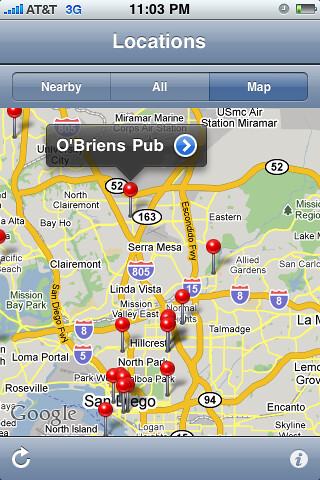 Find Breweries Near You