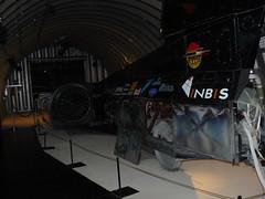 P1020901 (HRhV) Tags: museum coventry steeringwheel thrustssc
