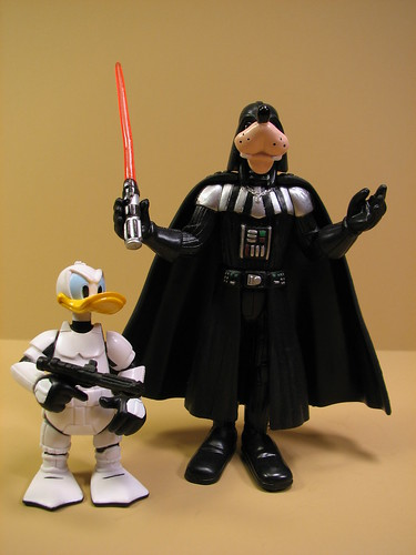 Disney rachète Lucas Film et relance la saga Star Wars! 3855716003_7875eb962d