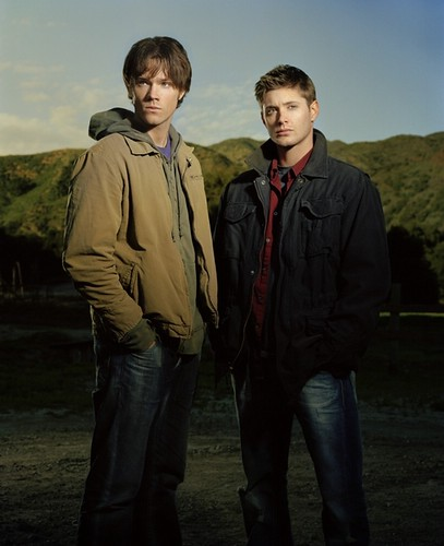 winchester brothers by you.