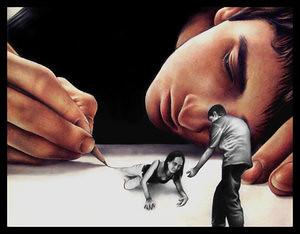 5-Myself_Drawing_Us_by_FinalFantasyEva