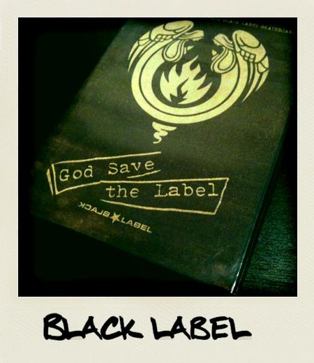 God Save The Label