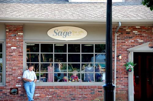 Sage Yarn