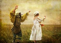 summers dance (AlicePopkorn) Tags: summer photoshop creativity dance textures creativecommons memoriesbook alicepopkorn platinumpeaceaward thepowerofnow