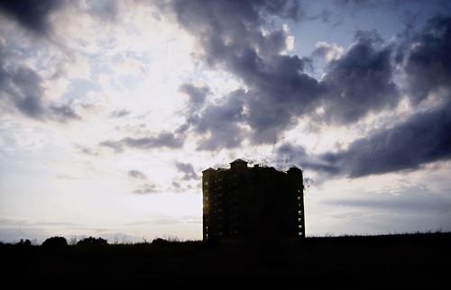 Hotel of Darkness