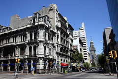 Montevideo: Architecture-Different styles
