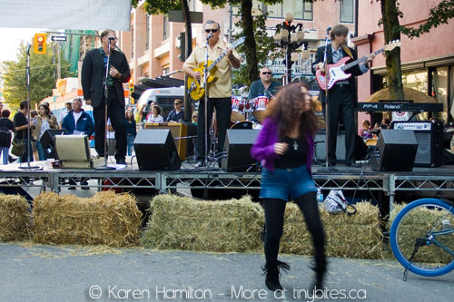 Gastown Blues & Chili Festival