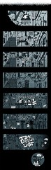 Page 1, Sequence 1: Time Enough At Last (SatisVerborum) Tags: comics webcomics postapocalypse