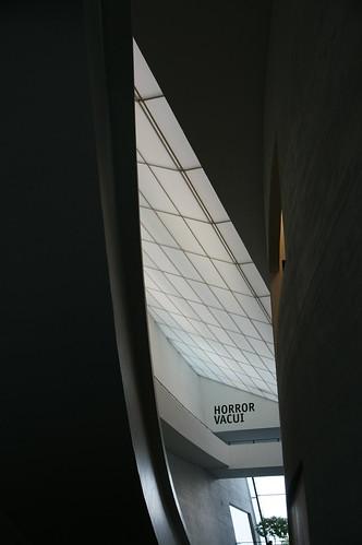 Museum of Contemporary Art Kiasma ヘルシンキの現代美術館、キアズマ