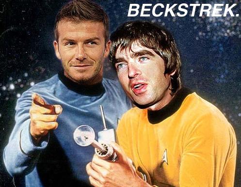 Beckstrek