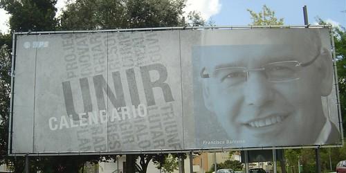 Campanha PS em Calendário