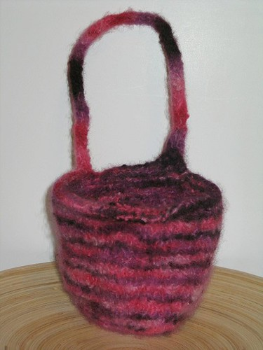 Felted!