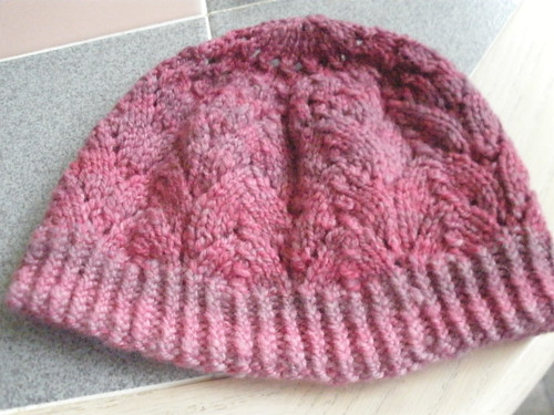 horseshoe cap
