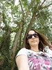 Me in the gardens behind the photo…