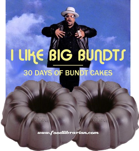 I Like Big Bundts Logo by JustJenn Designs