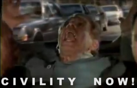 Civility Now!