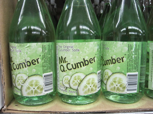 Mr. Q. Cumber by lisabeebe, on Flickr