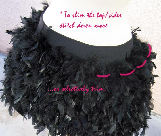 feather-skirt-DIY-9
