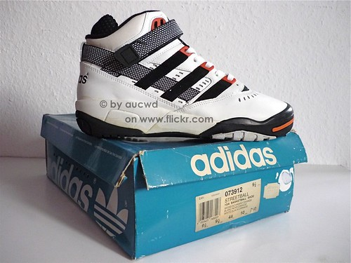 adidas streetball shoes 95