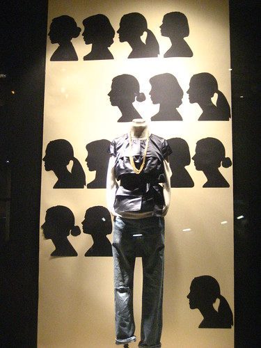 J Crew Window Display 1