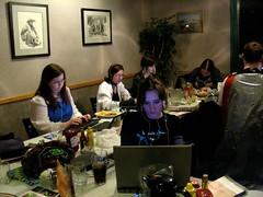 Anchorage NaNoWriMo 2009 kickoff #2: The midni...