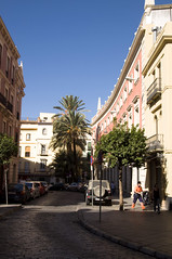 Street view (PierTom) Tags: spain seville andaluca